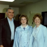 Anna's Graduation, Grace