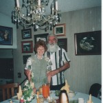 Breakfast at Hospitality Plus, 1997