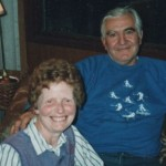 Charlie and Joan