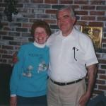 Charlie and Joan, 1995