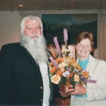 Charlie and Joan, Sept 1998