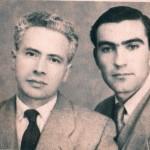 C & Louie, 1948