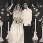 Wedding, 9-14-1963