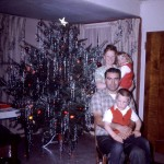 Christmas in Elma '70