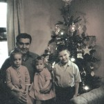 Christmas in Morton '72