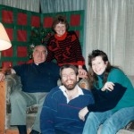 Christmas 1994, Anchorage
