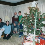 Christmas 1998, Anchorage