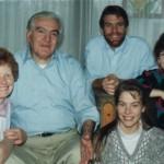Fam, Dec 1993 wMnM & Lydia