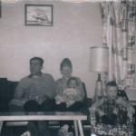 Family in 1969