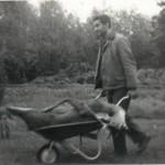 First Deer, Nov 1963