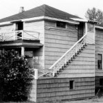 First Home in Seattle