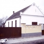 Church in Miske