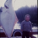 Mark & Big Halibut
