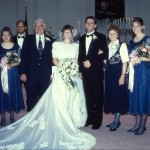 Mark & Melissa's Wedding