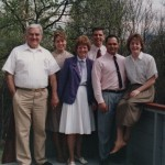 Mother's Day, 1990 (May 13), Anchorage