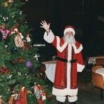 Santa, 1996