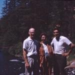 Amos, Marj & Charlie